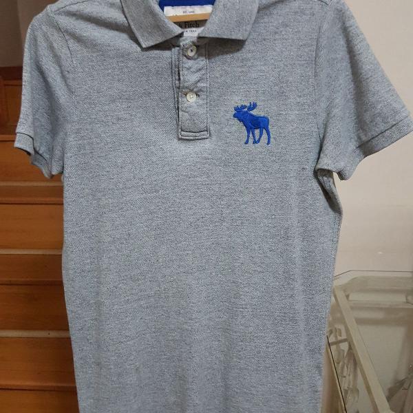 camisa polo abercrombie 0