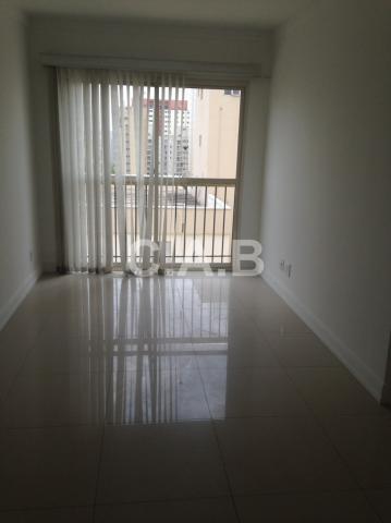Apartamento no Edificio victória 1 Alameda Grajaú 0
