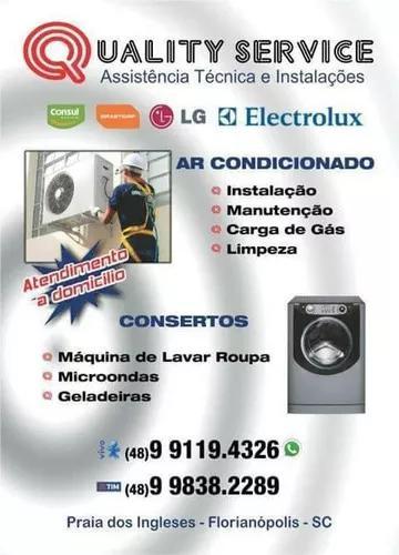 Consertos Máquinas De Lavar Roupa 0