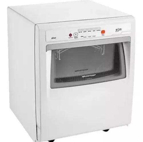 Máquina Lavar Louça Brast 0