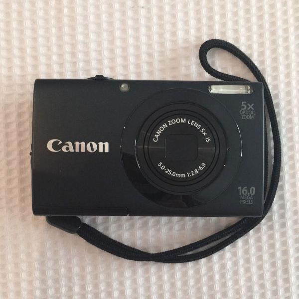 camera fotografica canon original 0