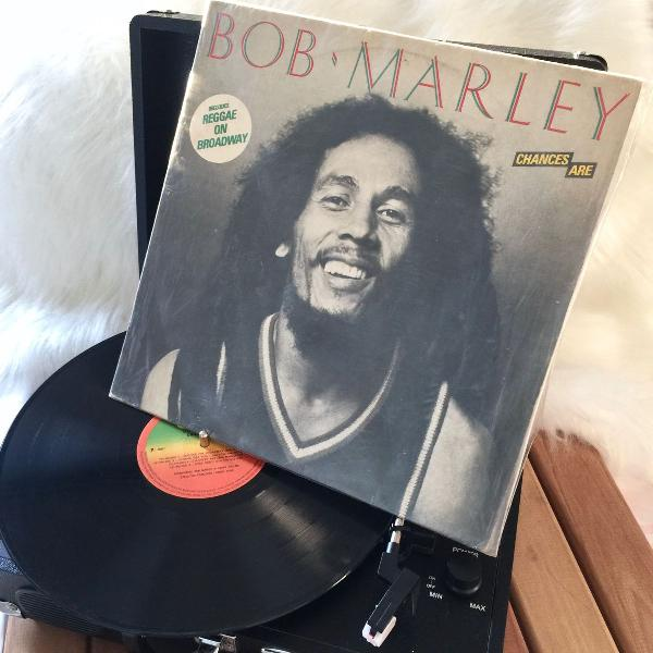bob marley chances are 0