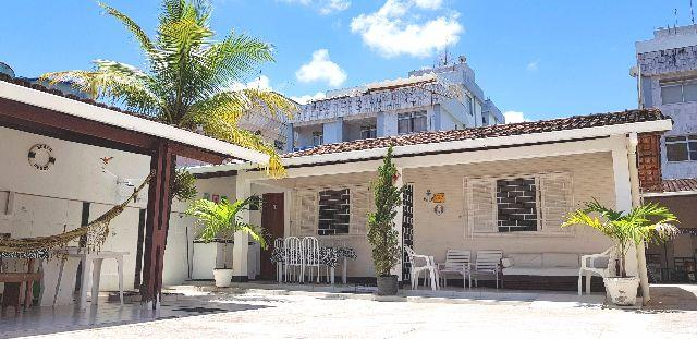 Casa Temporada Praia do Morro Guarapari com 7 quartos, TV e 0