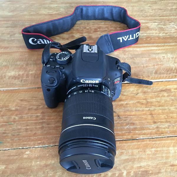 máquina fotográfica canon profi 0