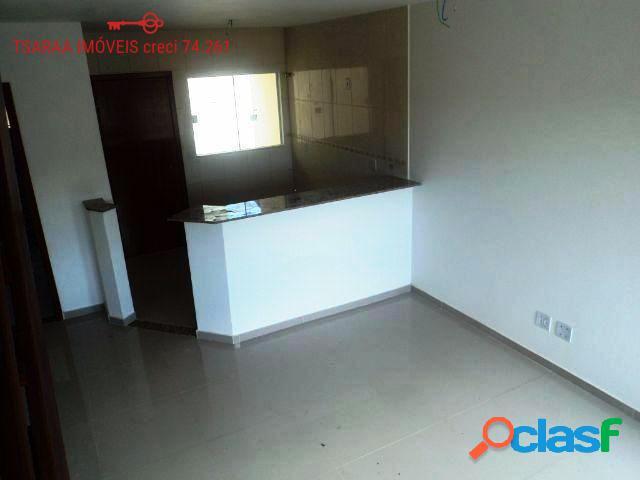 Casa Duplex com 02 Quartos em Araruama. 2