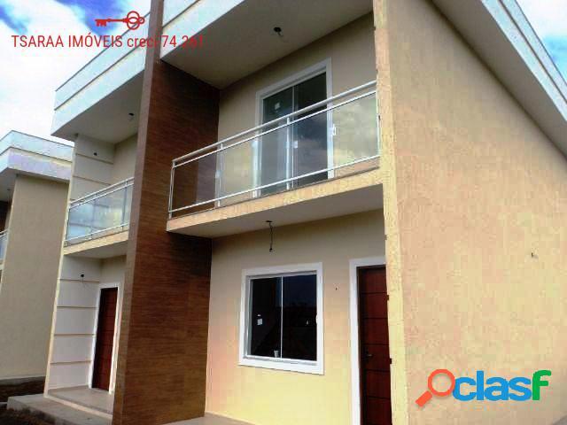 Casa Duplex com 02 Quartos em Araruama. 3