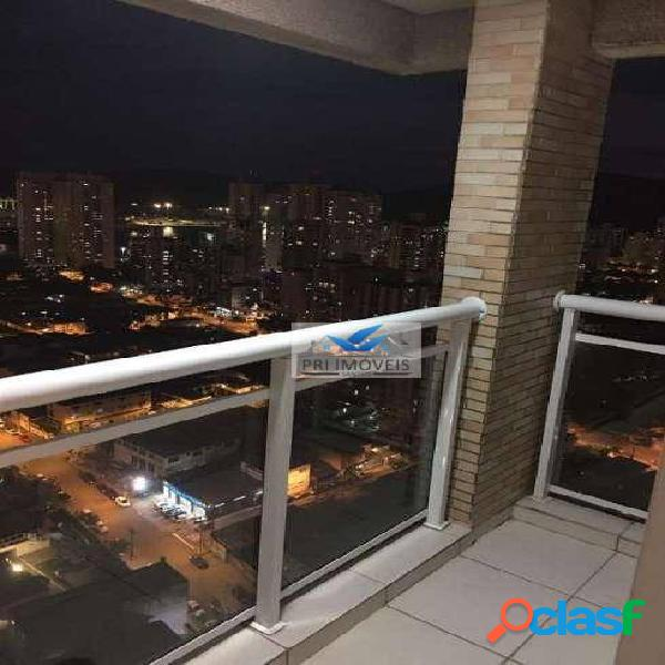 Cobertura à venda, 180 m² por R$ 940.000,00 - Ponta da Praia - Santos/SP 2