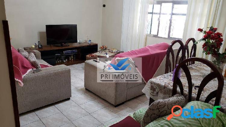 Casa à venda, 151 m² por R$ 585.000,00 - Vila Jockei Clube - São Vicente/SP 0