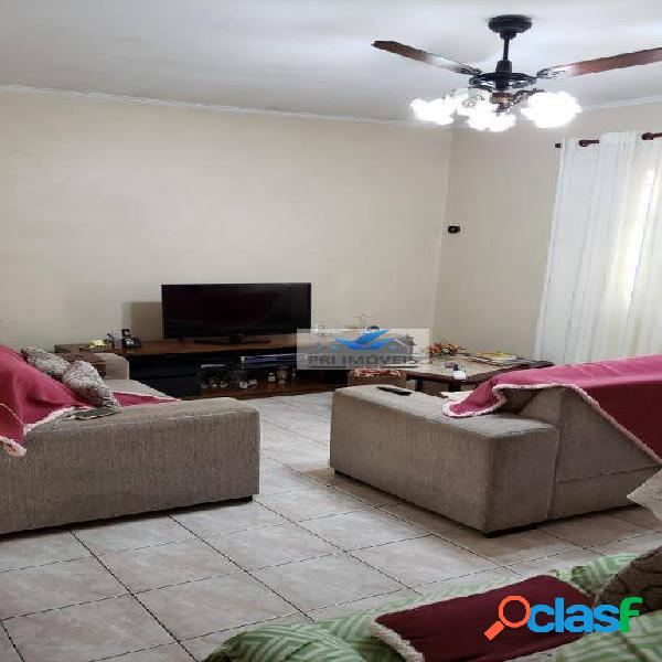 Casa à venda, 151 m² por R$ 585.000,00 - Vila Jockei Clube - São Vicente/SP 1