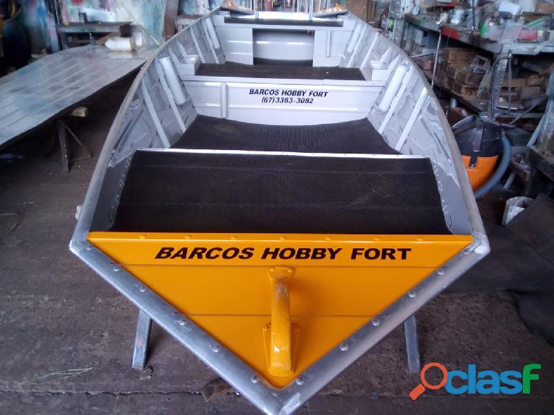BARCOS HOBBYFORT 5