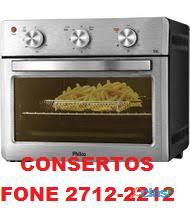 conserto de forno BRASTEMP fone 2712 2212 0
