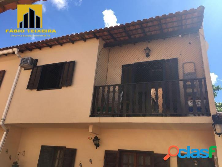 Casa com 3 dormitórios à venda, 90 m² por R$ 360.000 - Palmeiras - Cabo Frio/RJ 0