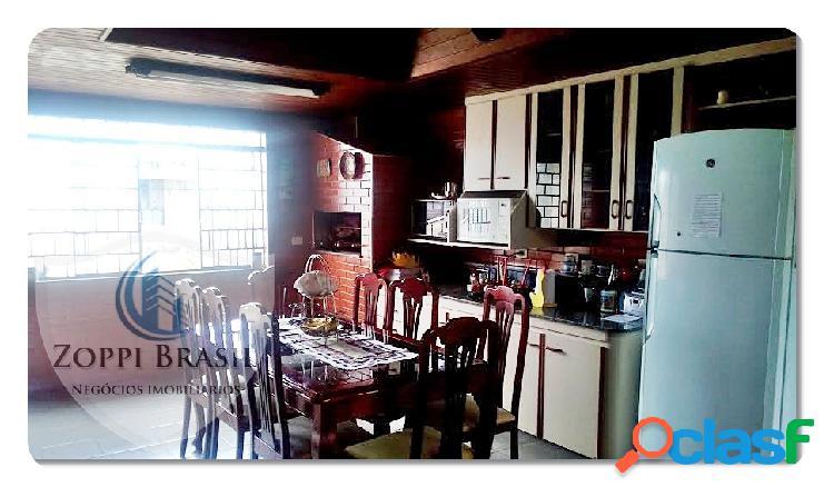 CA234 - Casa, Venda, Americana SP, Cidade Jardim, 203,92 m² construção, 3 D 2