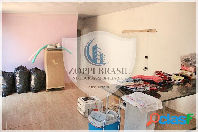 CA499 - Casa, Venda, Nova Odessa SP, Jardim Europa, 300 m² terreno, 120 m² 3