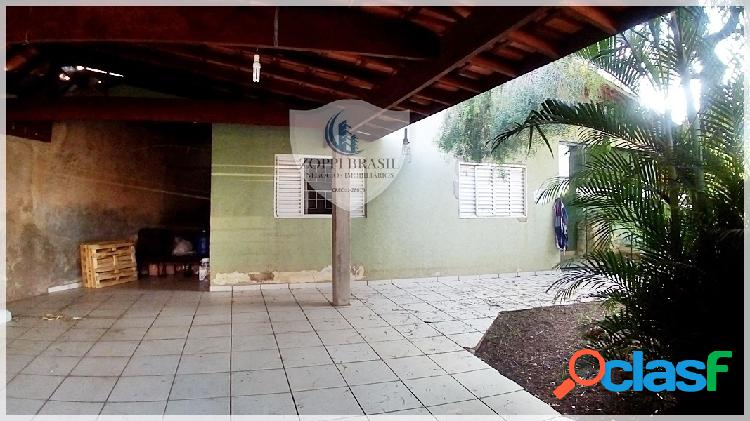 CA587 - Casa à Venda em Santa Bárbara d´Oeste SP, Jardim Europa, 450 m² ter 0