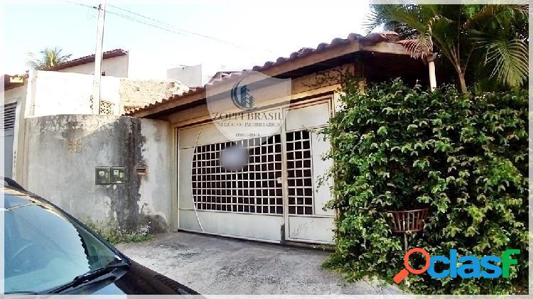 CA587 - Casa à Venda em Santa Bárbara d´Oeste SP, Jardim Europa, 450 m² ter 1