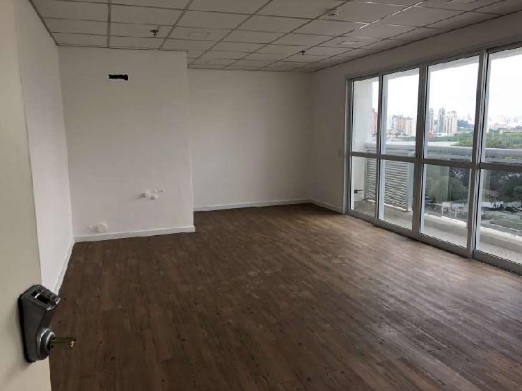Sala Comercial para Alugar, 30 m² por R$ 1.500/Mês COD. 0