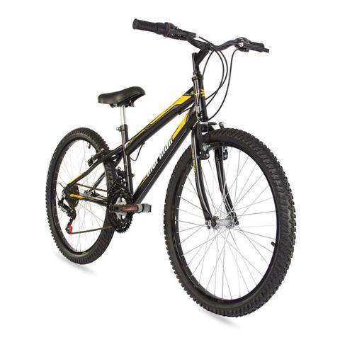 Vendo bicicleta nova na caixa 0