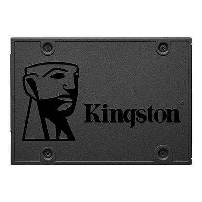 Hd SSD 960 GB Kingstone A400 Original na caixa lacrado 0