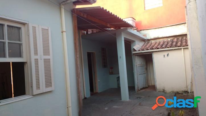 Casa Antiga a Venda em Vila Maria com 02 dormitórios. 1