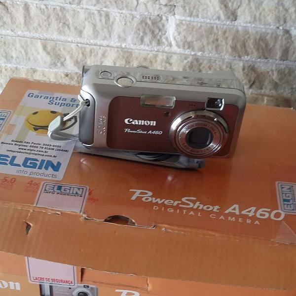 máquina fotográfica canon 0