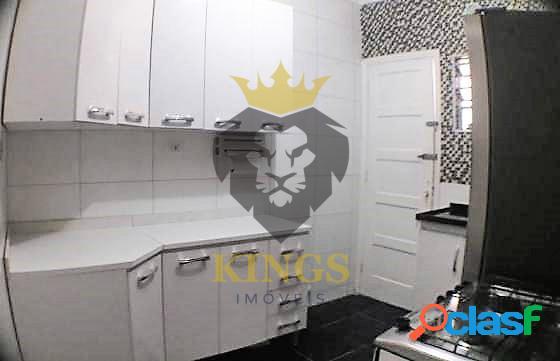 Apartamento para venda com 75 metros quadrados e 2 quartos em Vila Belmiro - Santos - SP. 2