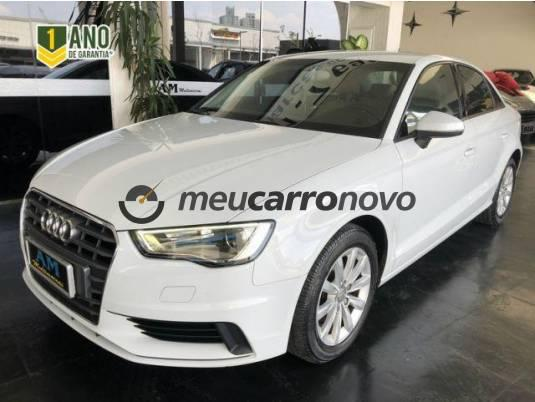 AUDI A3 SEDAN 1.4 TFSI FLEX TIPTRONIC 4P 2015/2015 0