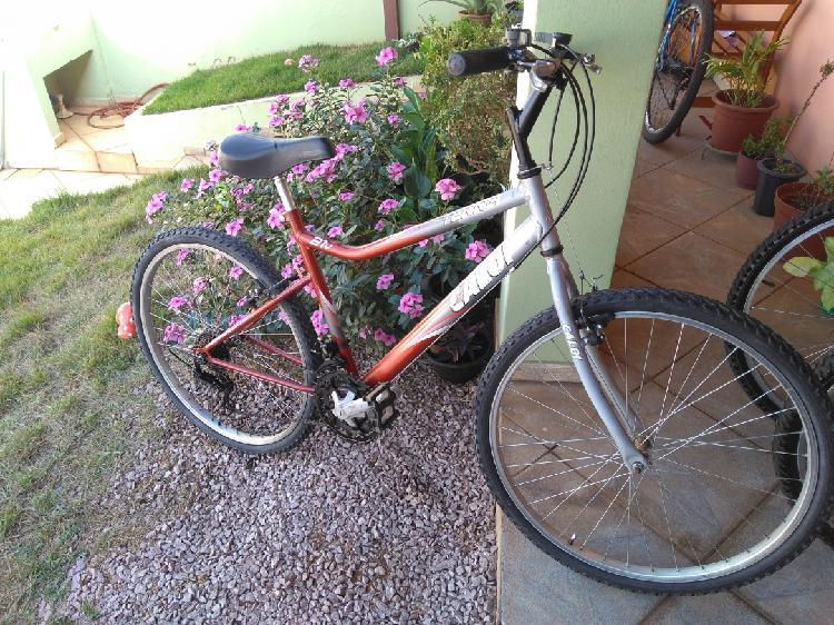Bicicleta Caloi terra 21v aro 0