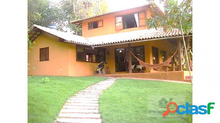 Casa para o Reveillon Em Trancoso - Bahia - Brasil 0
