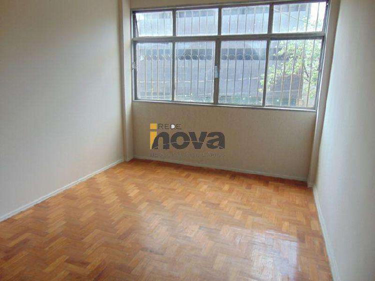 Apartamento, Prado, 2 Quartos, 0 Vaga, 1 Suíte 0