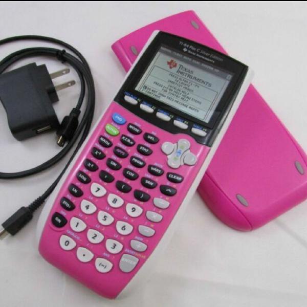 Calculadora científica Texas Instruments 0