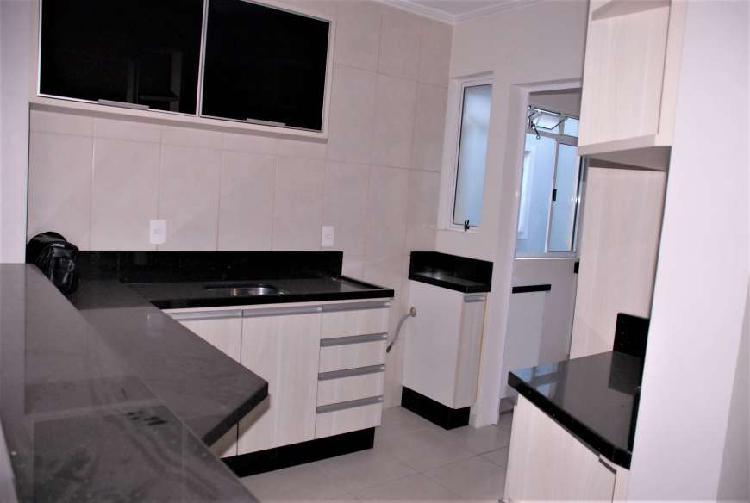 Vende-se excelente apartamento, 45m², face norte, 2 0