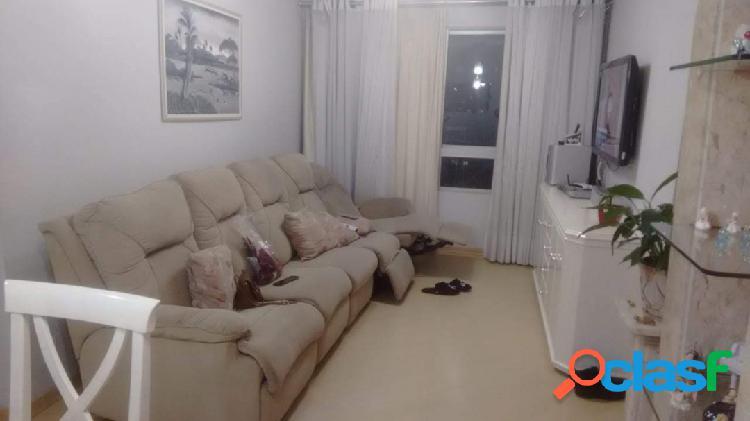 Apartamento Vila Santa Tereza 0