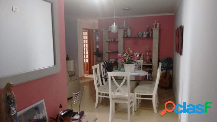 Apartamento Vila Santa Tereza 2