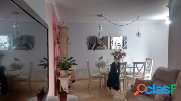 Apartamento Vila Santa Tereza 3