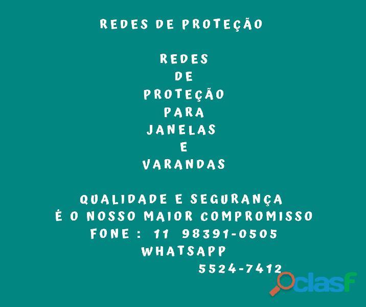 Telas de Proteção na Rua Traipu, Pacaembru, (11) 5541 8283 0