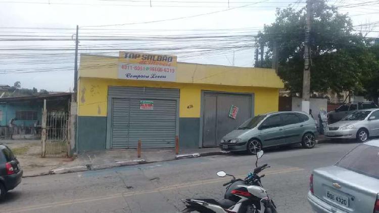 Imóvel comercial para aluguel e venda com 300 metros 0