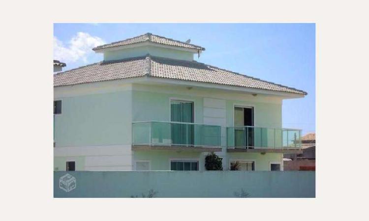 CABO FRIO - Casa de Condomínio - DUNAS 0