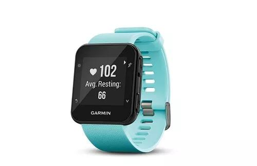 Relógio Monitor Cardiaco Garmin Gps Forerunner 35 0