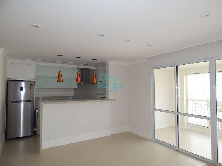 apartamento para venda ou locação, 2 dormitorios, 1 suite, 0