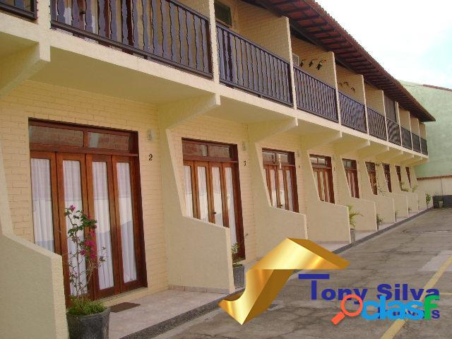 Casa em condomínio 2 dormitórios no Peró - Cabo Frio 1