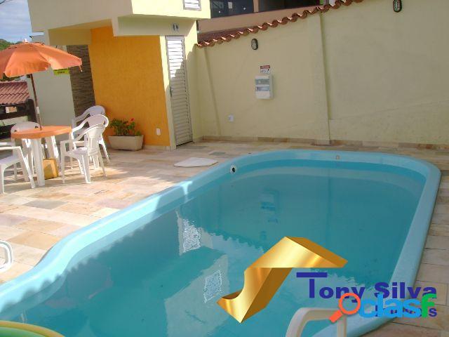 Casa em condomínio 2 dormitórios no Peró - Cabo Frio 3