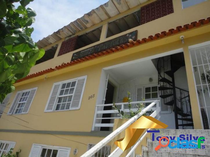 Casa em condomínio 2 quartos Jardim Olinda Cabo Frio 0