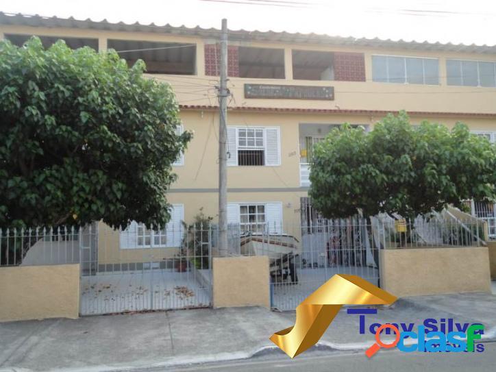 Casa em condomínio 2 quartos Jardim Olinda Cabo Frio 1