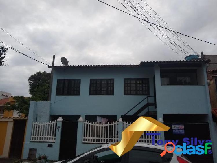 Casa Independente 3 Quartos no Portinho em Cabo Frio 0