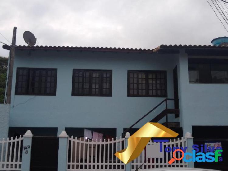 Casa Independente 3 Quartos no Portinho em Cabo Frio 1