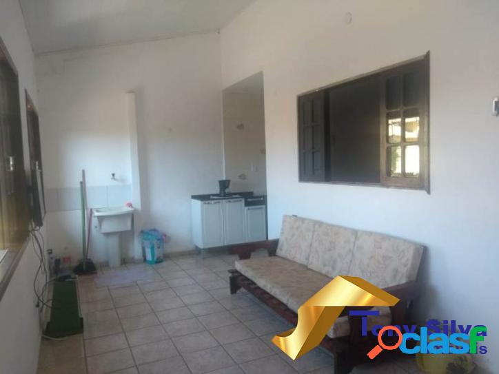 Casa Independente 3 Quartos no Portinho em Cabo Frio 2