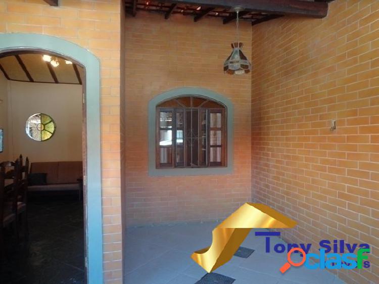 Casa linear em condomínio com 03 quartos nas Palmeiras Cabo Frio 3