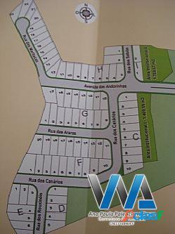 Lote Residencial Alvorada 250 m² 1