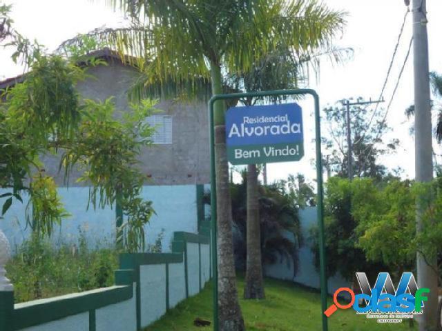 Lote Residencial Alvorada 250 m² 2